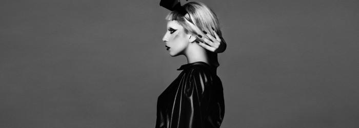 Lady Gaga bw side